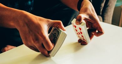 The Advantageous Offers Of Online Casinos That We Must Know!